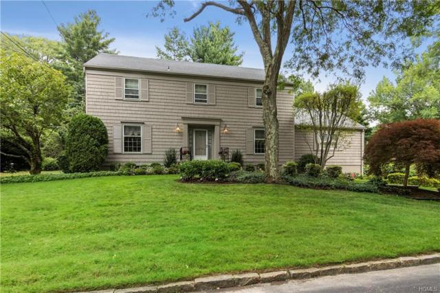 22 Scarsdale Farm Road, Scarsdale, NY 10583 (MLS #4992941) :: Mark Boyland Real Estate Team