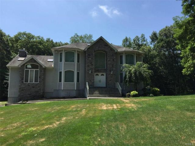 774 Haverstraw Road, Suffern, NY 10901 (MLS #4993412) :: William Raveis Legends Realty Group
