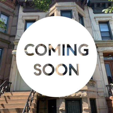 436 45th Street, Brooklyn, NY 11220 (MLS #4993482) :: William Raveis Legends Realty Group