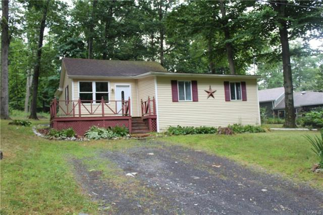 628 Lakewood Road, Pine Bush, NY 12566 (MLS #4993502) :: William Raveis Legends Realty Group