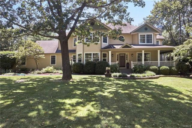 32 Horizon Farms Drive, Warwick, NY 10990 (MLS #4993503) :: Mark Boyland Real Estate Team