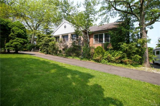 2A Normandy Lane, Scarsdale, NY 10583 (MLS #4993550) :: Mark Boyland Real Estate Team