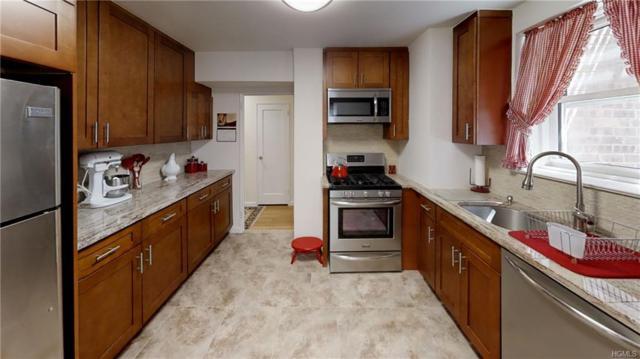 280 Collins Avenue 6A, Mount Vernon, NY 10552 (MLS #4993551) :: Mark Boyland Real Estate Team