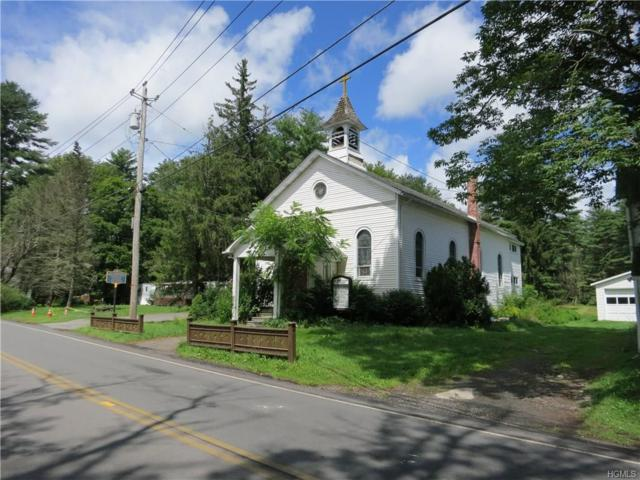 36 Forestburgh Road, Forestburgh, NY 12077 (MLS #4993684) :: William Raveis Legends Realty Group