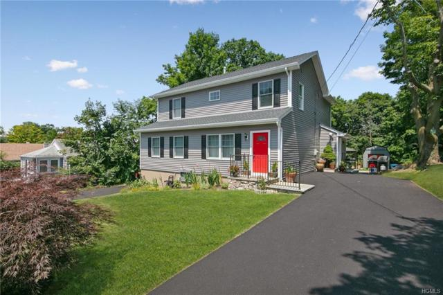 30 Vine Street, Nyack, NY 10960 (MLS #4993686) :: Mark Boyland Real Estate Team