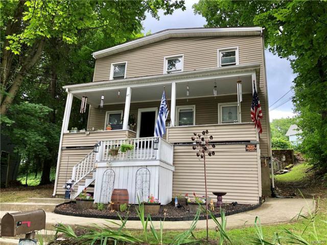 42 Ulster Avenue, Walden, NY 12586 (MLS #4993692) :: The McGovern Caplicki Team