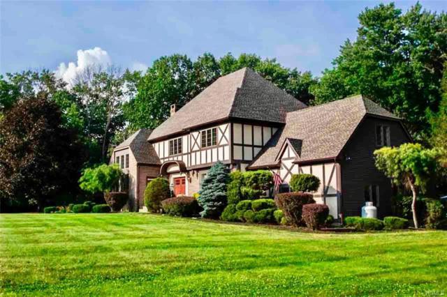 12 Outlook Farm, New Paltz, NY 12561 (MLS #4993803) :: Marciano Team at Keller Williams NY Realty