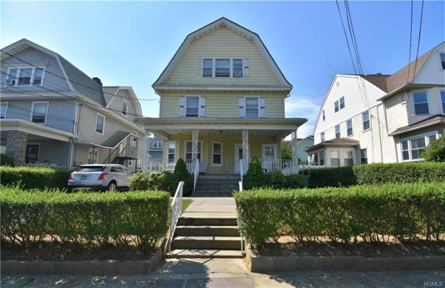 8 Wallace Avenue, Mount Vernon, NY 10552 (MLS #4993865) :: Mark Boyland Real Estate Team