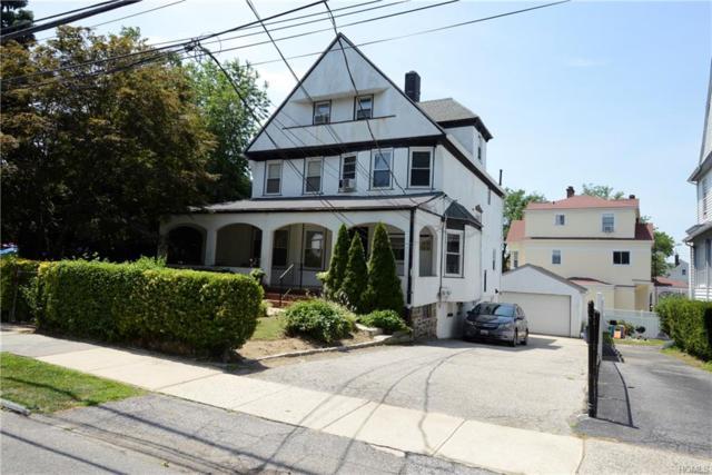 118 N Fulton Avenue, Mount Vernon, NY 10550 (MLS #4994043) :: Mark Boyland Real Estate Team