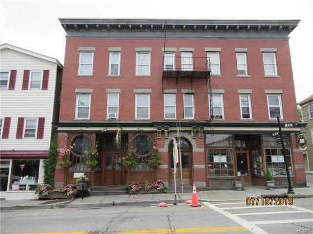 29-31 Main Street, Warwick, NY 10990 (MLS #4994044) :: The Anthony G Team