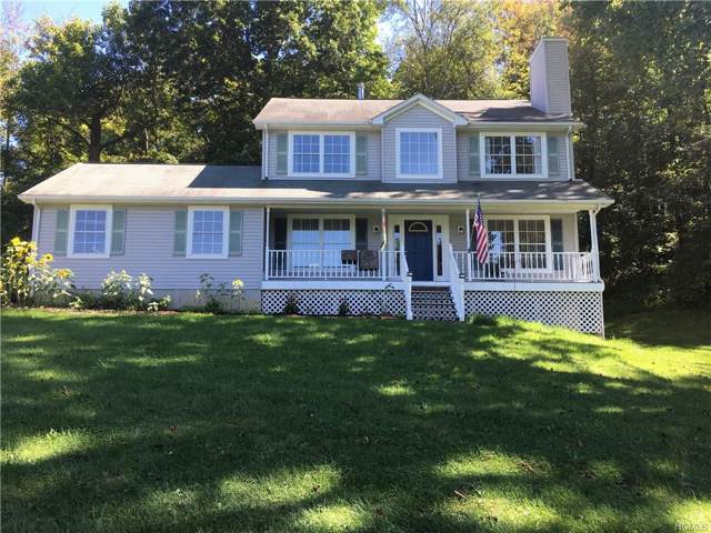 109 Old Davis Hill Road, Stormville, NY 12582 (MLS #4994052) :: Mark Seiden Real Estate Team