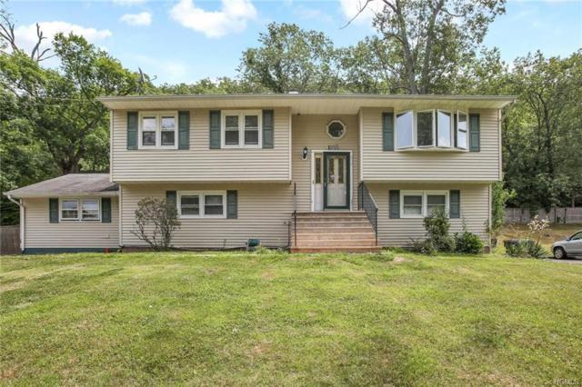 100 Birchwood Drive, Highland Mills, NY 10930 (MLS #4994147) :: Mark Boyland Real Estate Team