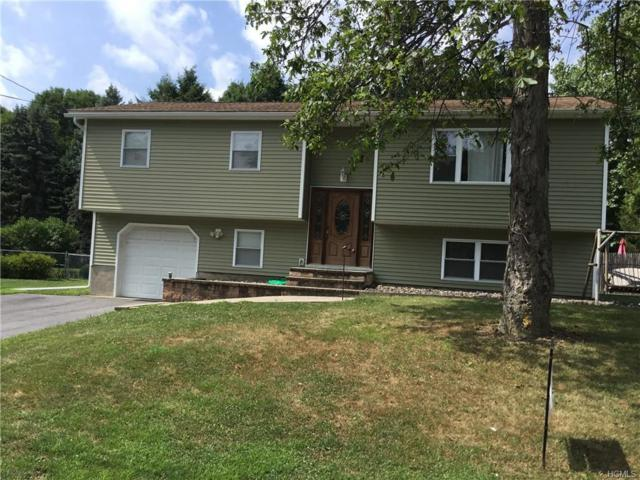 108 Parkdale, New Windsor, NY 12553 (MLS #4994243) :: William Raveis Legends Realty Group