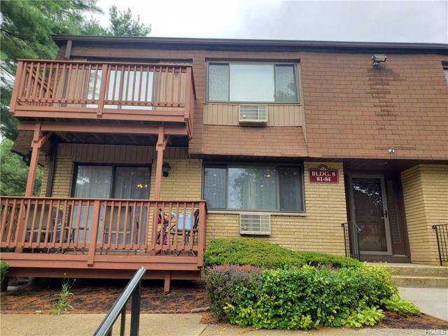 81 Richard Court, Pomona, NY 10970 (MLS #4994247) :: Mark Boyland Real Estate Team