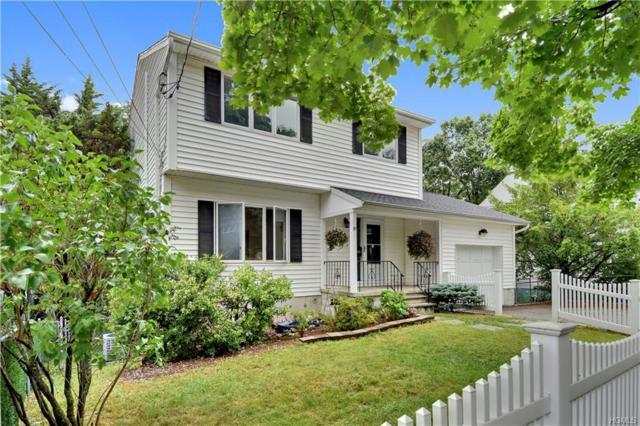 97 Maple Street, Croton-On-Hudson, NY 10520 (MLS #4994336) :: Mark Boyland Real Estate Team