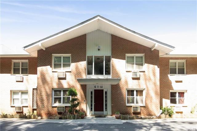 100 Dowd Street C10, Haverstraw, NY 10927 (MLS #4994781) :: The Anthony G Team