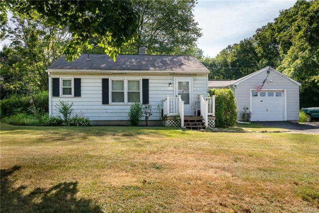 320 Titusville Road, Poughkeepsie, NY 12603 (MLS #4994874) :: William Raveis Legends Realty Group