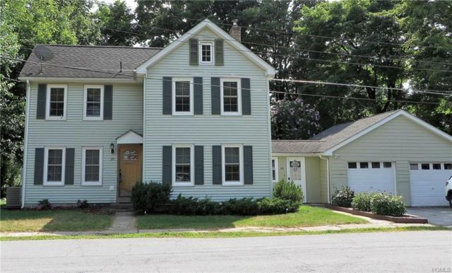 20 Prospect Street, Pine Bush, NY 12566 (MLS #4994878) :: Marciano Team at Keller Williams NY Realty