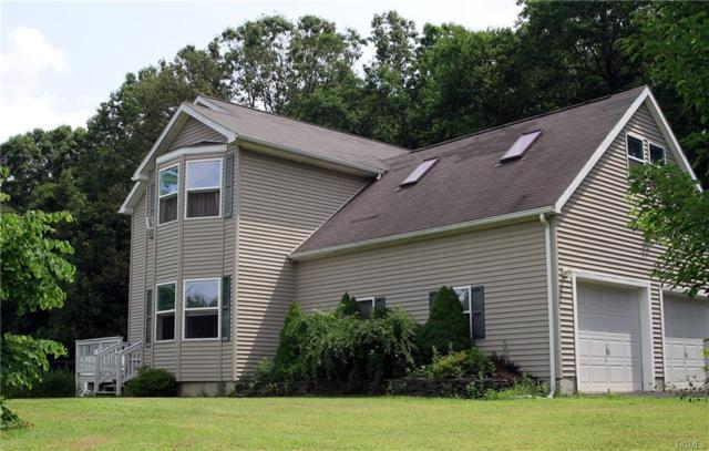 342 Route 284, Westtown, NY 10998 (MLS #4994879) :: William Raveis Legends Realty Group