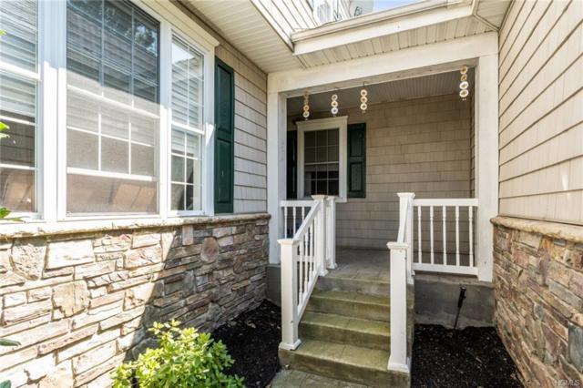 36 Pinehurst Circle, Monroe, NY 10950 (MLS #4994905) :: Mark Boyland Real Estate Team