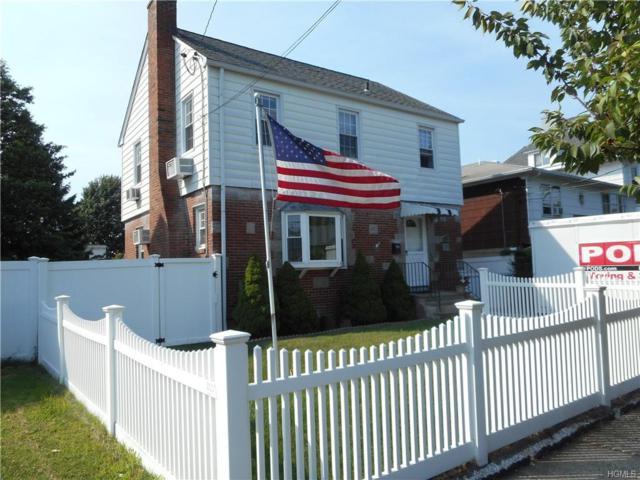 307 Saint Johns Avenue, Yonkers, NY 10704 (MLS #4994925) :: William Raveis Baer & McIntosh