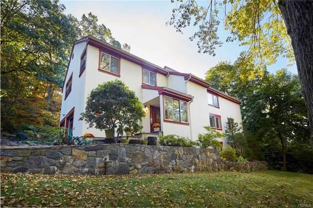 3 Patricia Lane, Briarcliff Manor, NY 10510 (MLS #4994988) :: William Raveis Baer & McIntosh