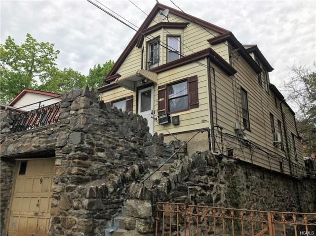 9 Edgewood Avenue, Yonkers, NY 10704 (MLS #4995094) :: Mark Seiden Real Estate Team