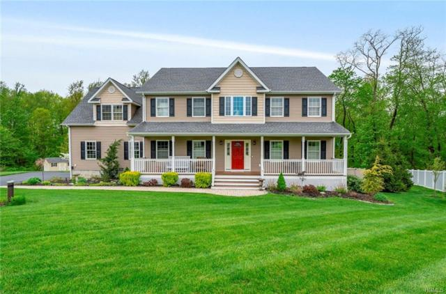 26 Noble Court, Mahopac, NY 10541 (MLS #4995148) :: William Raveis Legends Realty Group
