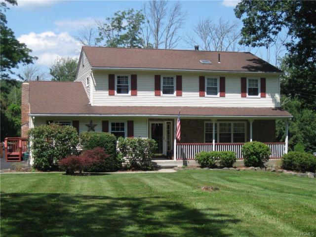 60 Pine Hill Road, Highland Mills, NY 10930 (MLS #4995152) :: Mark Boyland Real Estate Team