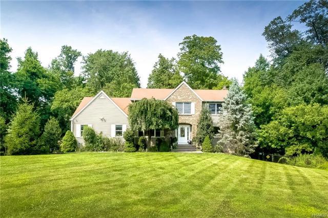 5 Erin Lane, Chestnut Ridge, NY 10977 (MLS #4995157) :: Mark Boyland Real Estate Team