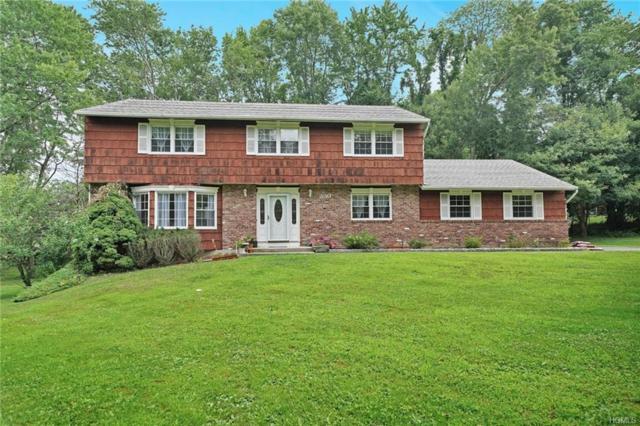 330 Chestnut Court, Yorktown Heights, NY 10598 (MLS #4995161) :: Mark Boyland Real Estate Team