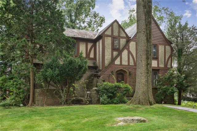 126 Wykagyl Terrace, New Rochelle, NY 10804 (MLS #4995220) :: William Raveis Legends Realty Group