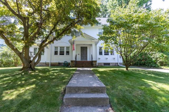 16 Watkins Place, New Rochelle, NY 10801 (MLS #4995284) :: William Raveis Legends Realty Group