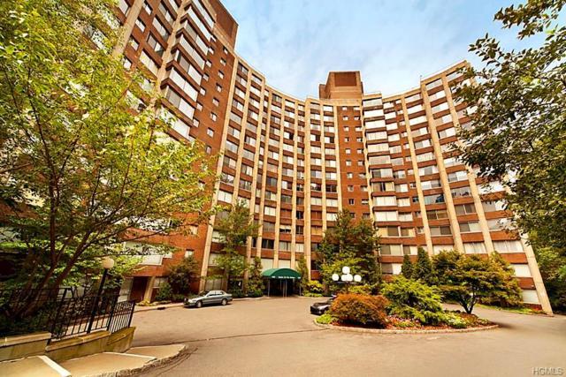 4455 Douglas Avenue 12A, Bronx, NY 10471 (MLS #4995340) :: William Raveis Legends Realty Group