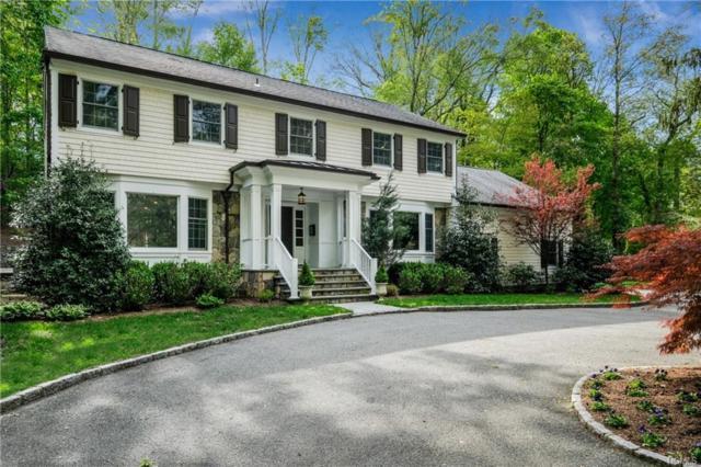 140 Grace Church Street, Rye, NY 10580 (MLS #4995383) :: Mark Boyland Real Estate Team