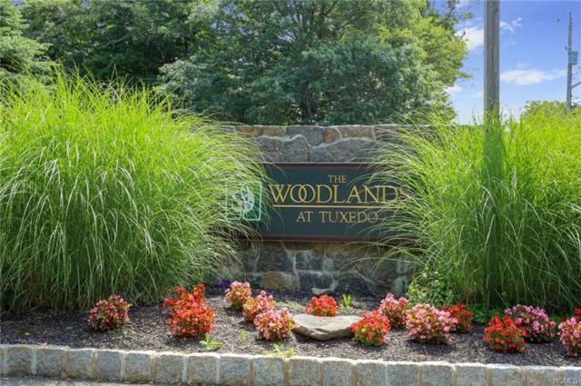 11 Woodlands Drive, Tuxedo Park, NY 10987 (MLS #4995434) :: William Raveis Baer & McIntosh