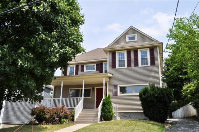 21 Ridge Street, Middletown, NY 10940 (MLS #4995485) :: William Raveis Legends Realty Group