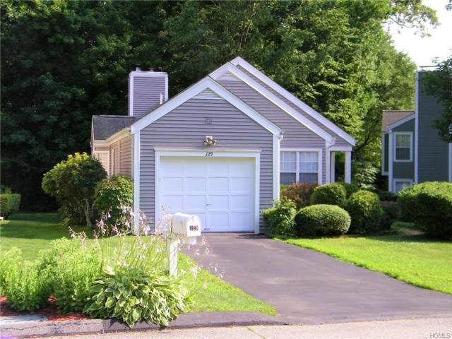 129 Hitching Post Lane, Yorktown Heights, NY 10598 (MLS #4995527) :: Mark Boyland Real Estate Team