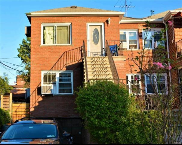 2928 E 196 Street, Bronx, NY 10461 (MLS #4995570) :: Mark Boyland Real Estate Team