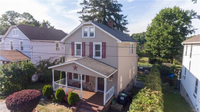 8 E Stone Street, Newburgh, NY 12550 (MLS #4995694) :: Mark Boyland Real Estate Team