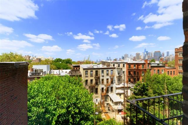 20 Strong, Brooklyn, NY 11231 (MLS #4995840) :: William Raveis Legends Realty Group