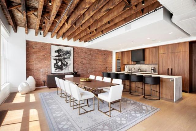 62 Wooster Street #5, New York, NY 10012 (MLS #4995878) :: William Raveis Legends Realty Group
