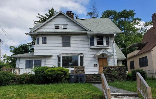 42 Alexander Avenue, White Plains, NY 10606 (MLS #4996195) :: Mark Boyland Real Estate Team