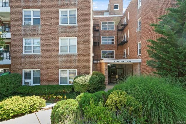 110 Draper Lane 2F, Dobbs Ferry, NY 10522 (MLS #4996300) :: Mark Seiden Real Estate Team