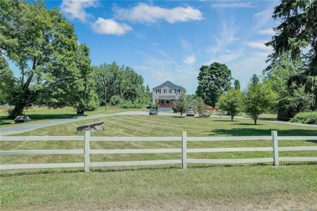 566 Lattintown Road, Marlboro, NY 12542 (MLS #4996342) :: Mark Boyland Real Estate Team