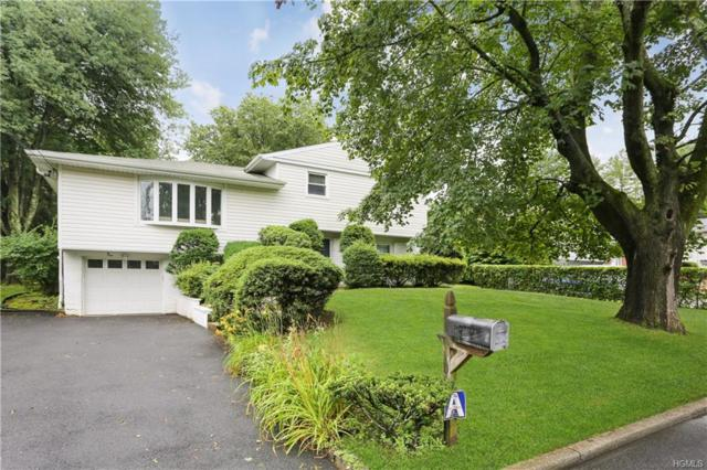 5 Valleyview Road, Elmsford, NY 10523 (MLS #4996445) :: Mark Boyland Real Estate Team