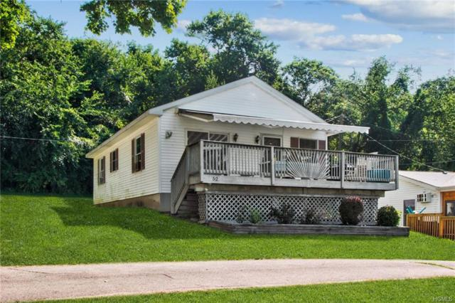 52 Hibiscus #52, Hopewell Junction, NY 12533 (MLS #4996454) :: The Home Team
