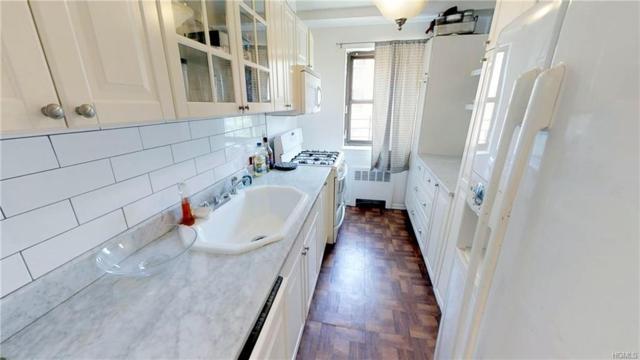 40 Fleetwood Avenue 4C, Mount Vernon, NY 10552 (MLS #4996488) :: Mark Boyland Real Estate Team