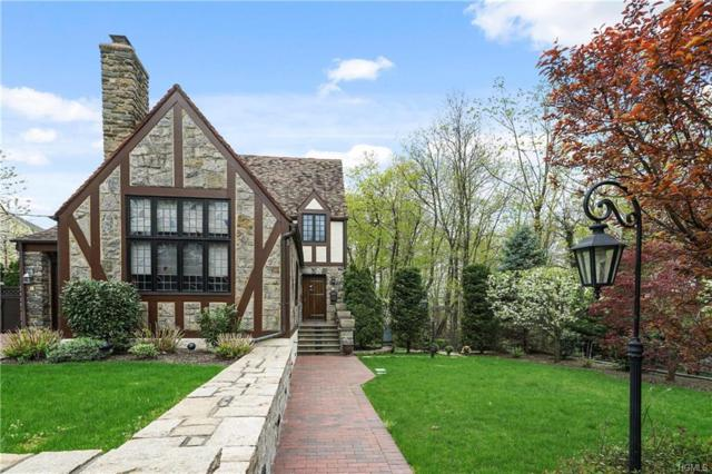 2 Elm Place, Pelham, NY 10803 (MLS #4996624) :: Mark Boyland Real Estate Team