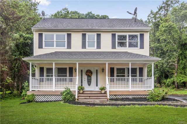 137 Chestnut Ridge Road, Mahopac, NY 10541 (MLS #4996712) :: William Raveis Legends Realty Group